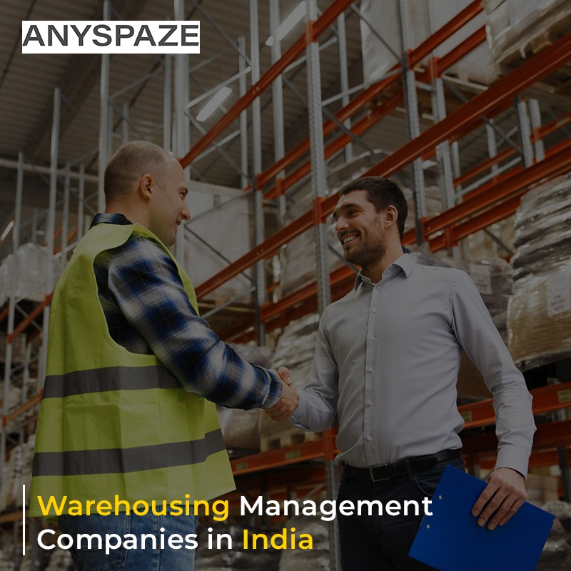 Warehouse Management Service Providers