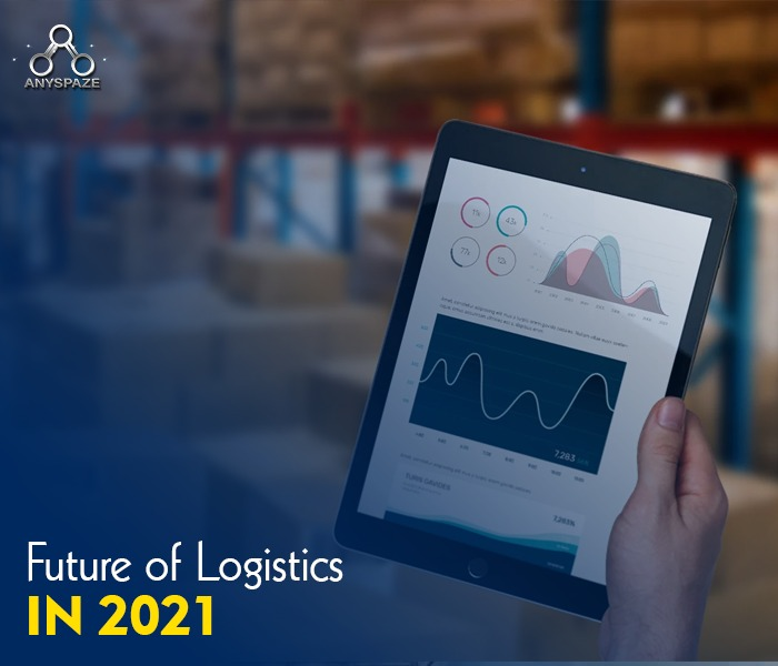 logistics and warehouse services in 2021